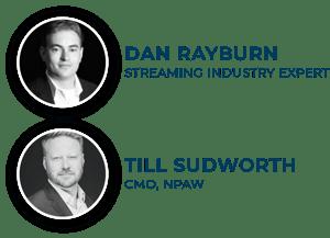 Learn the 2021 OTT streaming trends - Speakers@2x